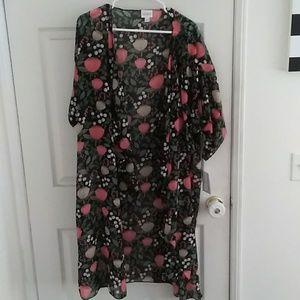 Shirley kimono